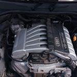 Audi Q7, silnik 3.6 FSI V6, instalacja gazowa STAG 400 DPI