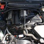 BMW E46, instalacja gazowa BRC Sequent 32