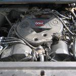 Chrysler 300M, instalacja gazowa Eco Tech Pro