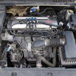 Citroen C5 1.8, instalacja gazowa AG Centrum Compact