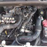 Dacia Lodgy, instalacja gazowa BRC SDI